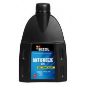 Bizol Antifreeze -40 G11 1 литр