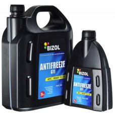 Bizol Antifreeze -40 G11 5 литров