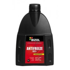Bizol Antifreeze -70 G12+ 1 литр