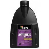 Bizol Antifreeze -70 G11 1 литр