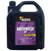 Bizol Antifreeze -70 G11 5 литров