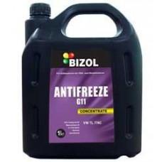 Bizol Antifreeze -70 G11 5 литров