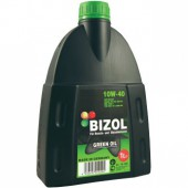Bizol Green Oil 10W40, 1 литр