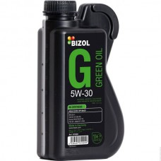BIZOL Green Oil 5W30, 1 литр