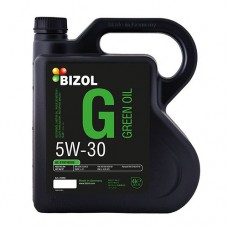 BIZOL Green Oil 5W30, 4 литра