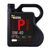 BIZOL Protect 5W40 4 литра
