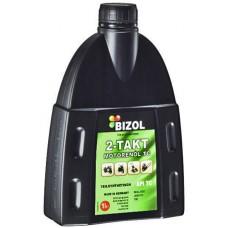 Моторное масло Bizol Zweitakt-Motorenoel TC, 1 литр