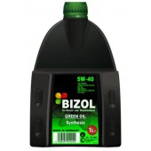 Bizol Green Oil Synthesis 5W40, 1 литр