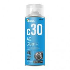BIZOL AC Clean+ c30 - очиститель кондиционера (0,4 л)