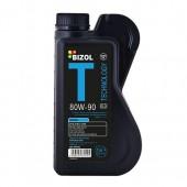 Bizol GL5 SAE 80W90, 1 литр