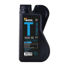Bizol Technology GL5 SAE 80W90, 1 литр