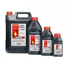 Тормозная жидкость Ferodo DOT5.1, 1 литр