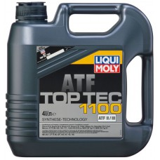 Liqui Moly Top Tec ATF 1100 4 литра