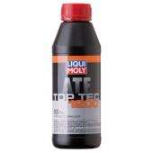 Liqui Moly Top Tec ATF 1200 0,5 литра