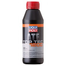 Liqui Moly Top Tec ATF 1200 0,5 литра