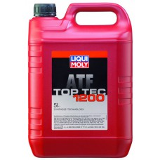 Liqui Moly Top Tec ATF 1200 5 литров