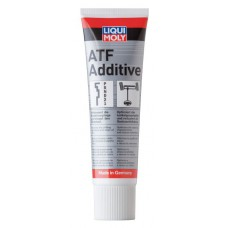 Присадка в АКПП - Liqui Moly ATF Additive