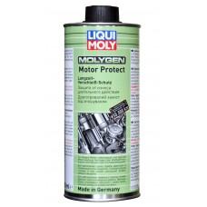 Антифрикционная присадка для долговременной защиты двигателя Liqui Moly Molygen Motor Protect