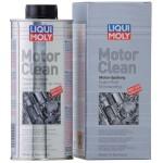 Интенсивная промывка Motor Clean