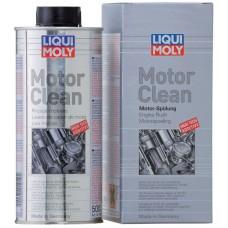 Промывка масляной системы двигателя Liqui Moly Motor Clean