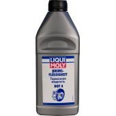 Liqui Moly DOT4 0,25 л