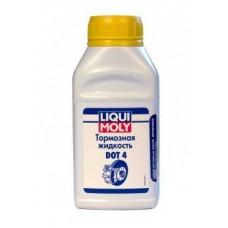 Тормозная жидкость Liqui Moly DOT4 1 л