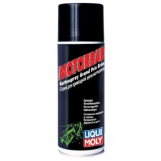 Liqui Moly Kettenspray Grand Prix Grun