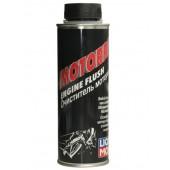 LM Motorrad Engine Flush