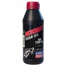 Liqui Moly Racing Gear Oil 75W90 GL5