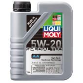 LM LEICHTLAUF SPECIAL АА 5W20, 1 литр
