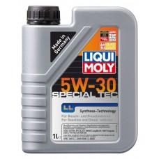 LM Leichtlauf Special LL 5W30, 1 литр