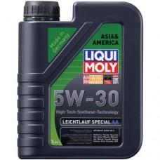 LEICHTLAUF SPECIAL АА 5W30, 1 литр