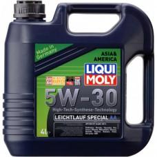 LEICHTLAUF SPECIAL АА 5W30, 4 литра
