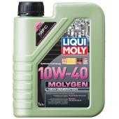 LM Molygen New Generation 10W40, 1 литр