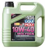 LM Molygen New Generation 10W40, 4 литра