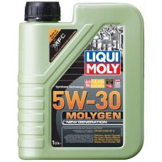 Liqui Moly Molygen New Generation SAE 5W30, 1 литр