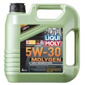 LM Molygen New Generation 5W30, 4 литра