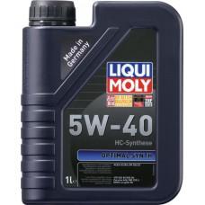 Liqui Moly Optimal Synth 5W40, 1 литр