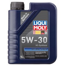 Liqui Moly Optimal Synth 5W30 1 литр