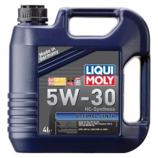 Liqui Moly Optimal Synth 5W30 4 литра