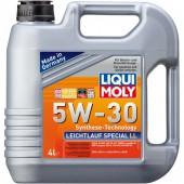 LM Leichtlauf Special LL 5W30, 4 литра