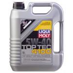 LM Top Tec 4100 5W40, 4 литра