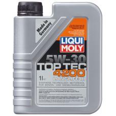 LIQUI MOLY Top Tec 4200 5W30, 1 литр