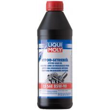 Liqui Moly Hypoid-Getriebeoil GL5 LS 85W-90 1 литр