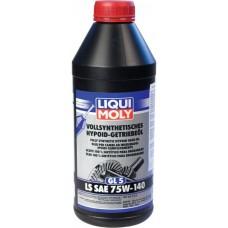Liqui Moly LS SAE 75W140 GL5, 1 литр