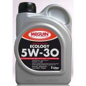 Meguin Ecology SAE 5W30, 1 литр