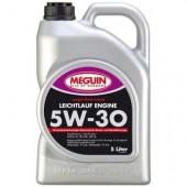 Meguin LEICHTLAUF ENGINE SAE 5W30, 5 литров