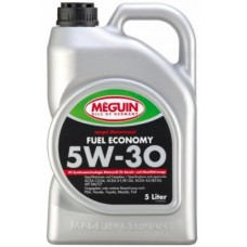 Meguin megol Motorenoel Fuel Economy SAE 5W30, 5 литров