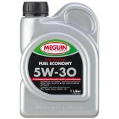Meguin Fuel Economy SAE 5W30, 1 литр