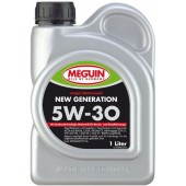 Meguin NEW GENERATION SAE 5W30, 1 литр